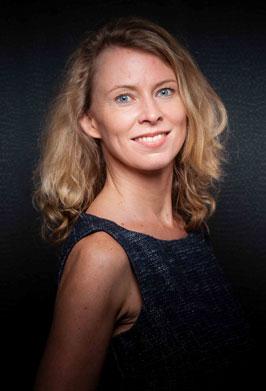 Iris van Ooyen