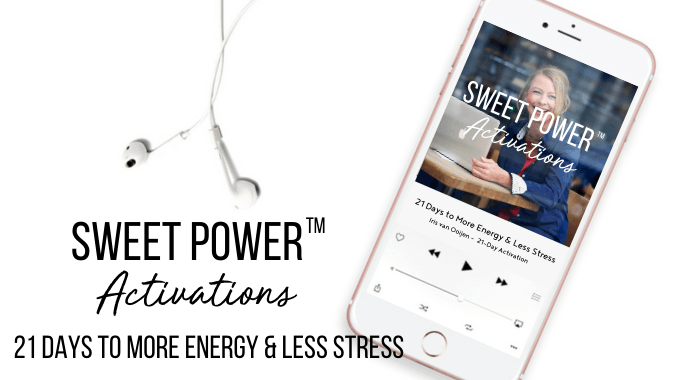 21_ Days_ _to_ _More_ _Energy & Less_ _Stress