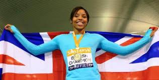 British Champ 2015