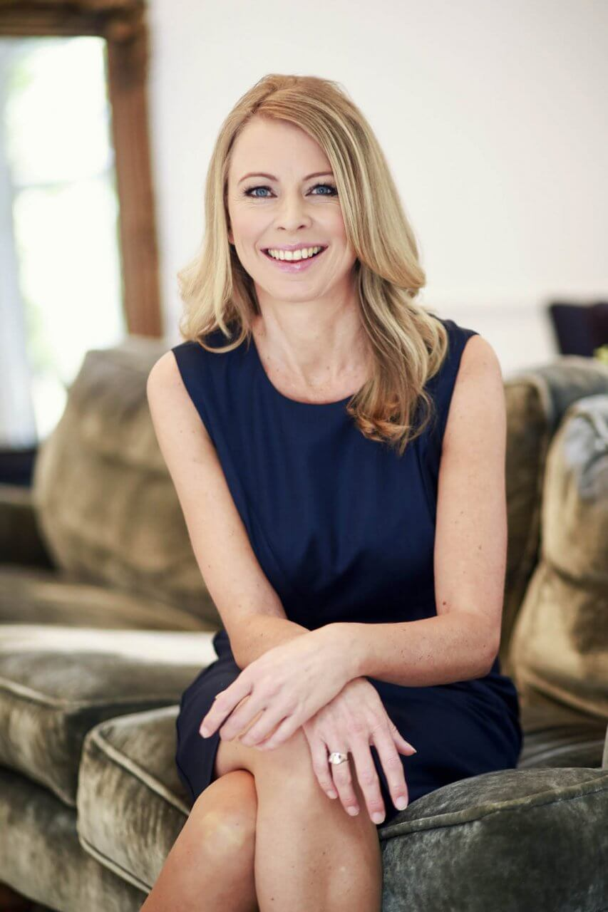 Carolyn Herfurth - Founder of TheBizTruth.Com