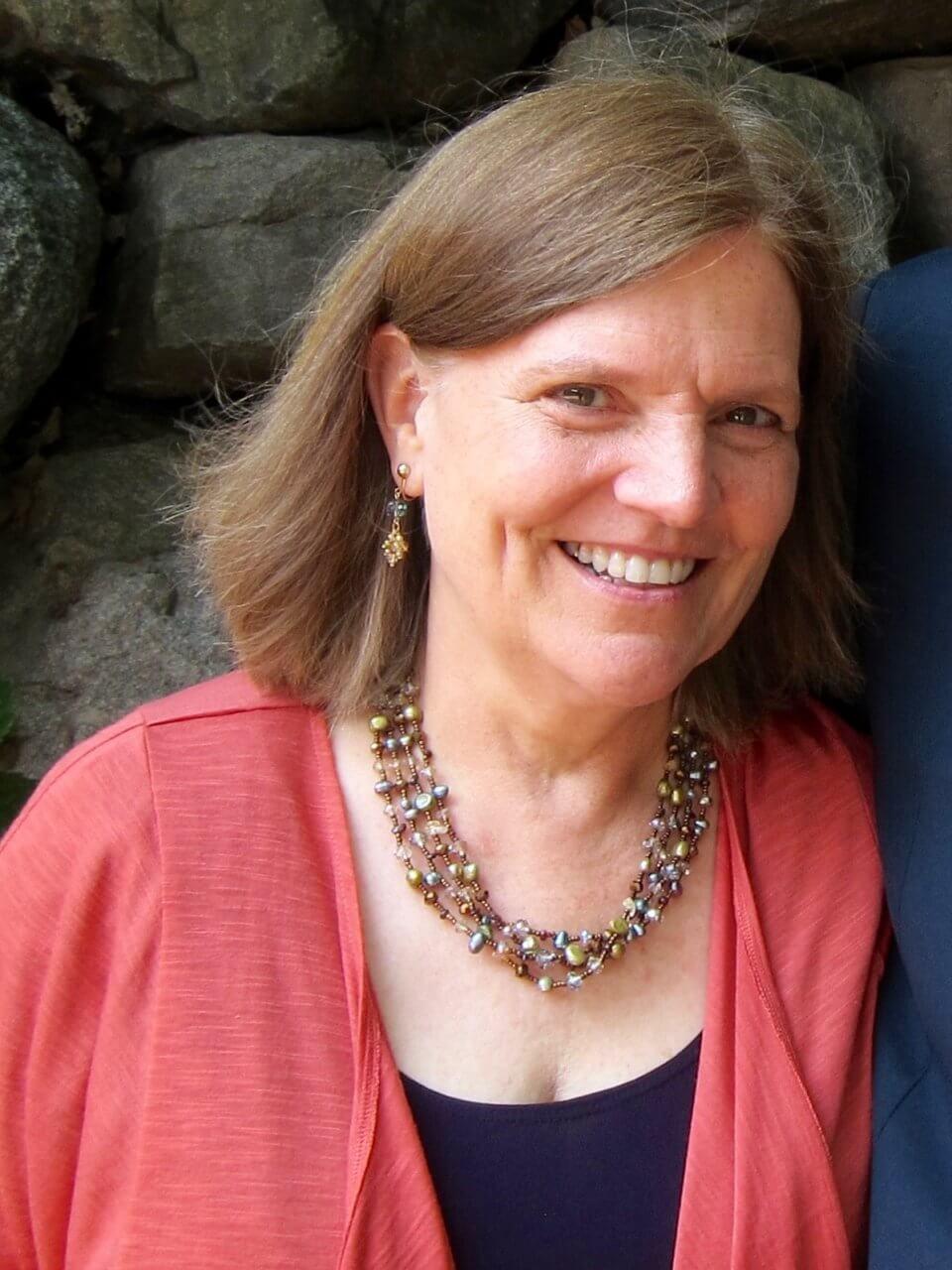 Pam McCormick